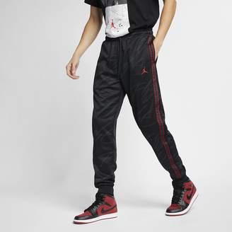 Jordan Men s Graphic Pants Jumpman Tricot 4303e8dae13b