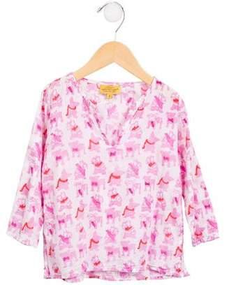 7df57939ab20 Rabbit Print Baby Clothes - ShopStyle