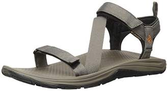 Columbia Men's Wave Train Sport Sandal