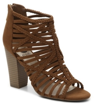 G by GUESS Jelus Bootie $79 thestylecure.com