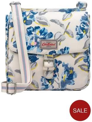 Cath Kidston Spring Bloom Tab Saddle Bag