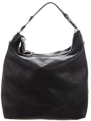 354cb9f498c Large Gucci Signature Bag - ShopStyle