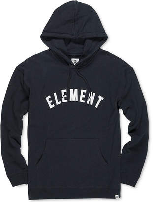 Element Men's Melting Graphic Hoodie