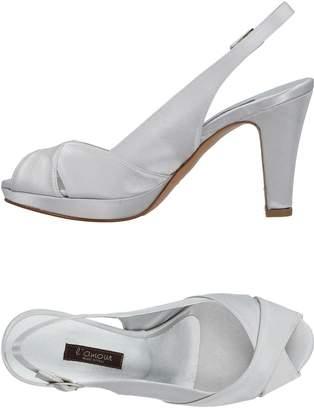 L'amour Sandals