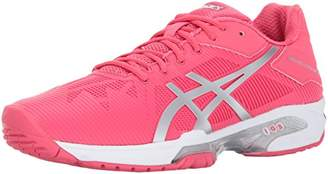 Asics Womens Gel-Solution Speed 3 Tennis Shoe