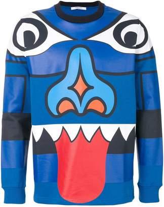 Givenchy Totem sweatshirt