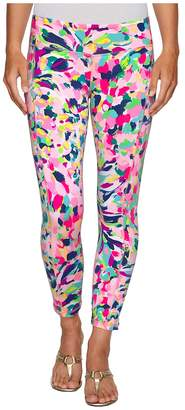 Lilly Pulitzer UPF 50+ Weekender Midi Pants Women's Casual Pants
