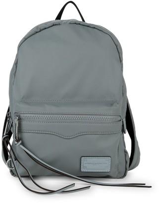 Rebecca Minkoff Medium Double Zip Backpack