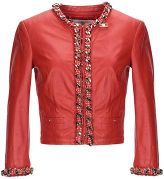 Elisabetta Franchi GOLD Jackets
