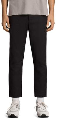 AllSaints Kato Slim Fit Dress Pants