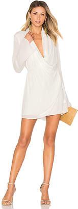 The Jetset Diaries Korana Mini Dress