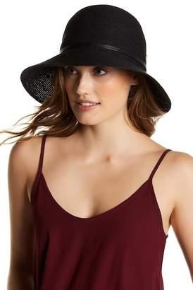Helen Kaminski Kaelo 9 Raffia Straw Hat $275 thestylecure.com