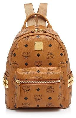 MCM Stark Mini Backpack