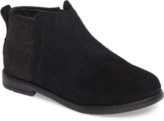 Toms Deia Mixed Media Bootie