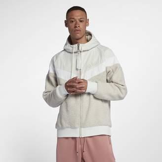 Nike Sportswear NSW Sherpa Windrunner Men's Jacket