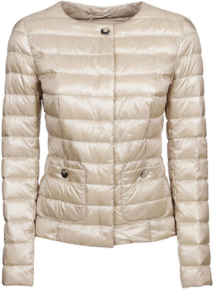 Herno Classic Padded Jacket