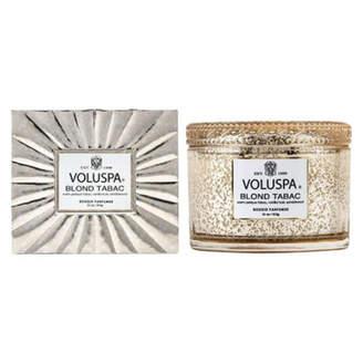 Voluspa Corta Candle - Blond Tabac