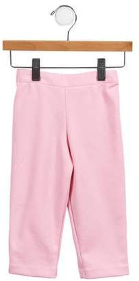 Florence Eiseman Girls' Straight-Leg Pants