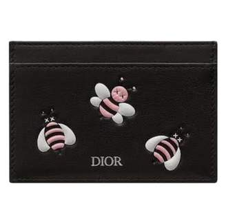Christian Dior Black Leather Small Bag, wallets & cases