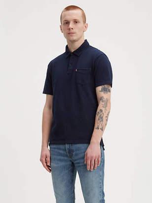 Levi's Short Sleeve Sunset Polo Shirt