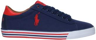 Ralph Lauren Harvey Sneakers