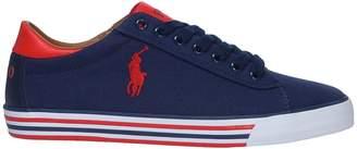 Ralph Lauren Harvey Sneakers