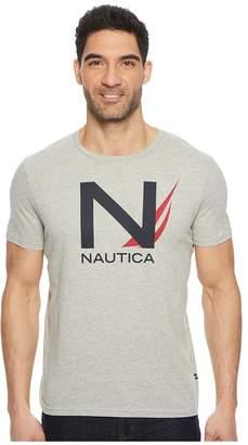 Nautica J Class Heritage T-Shirt Men's T Shirt