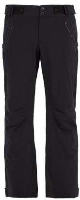 Aztech Mountain - Team Aztech Technical Ski Trousers - Mens - Black
