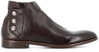 Alberto Fasciani Ankle Boots pascal 36067
