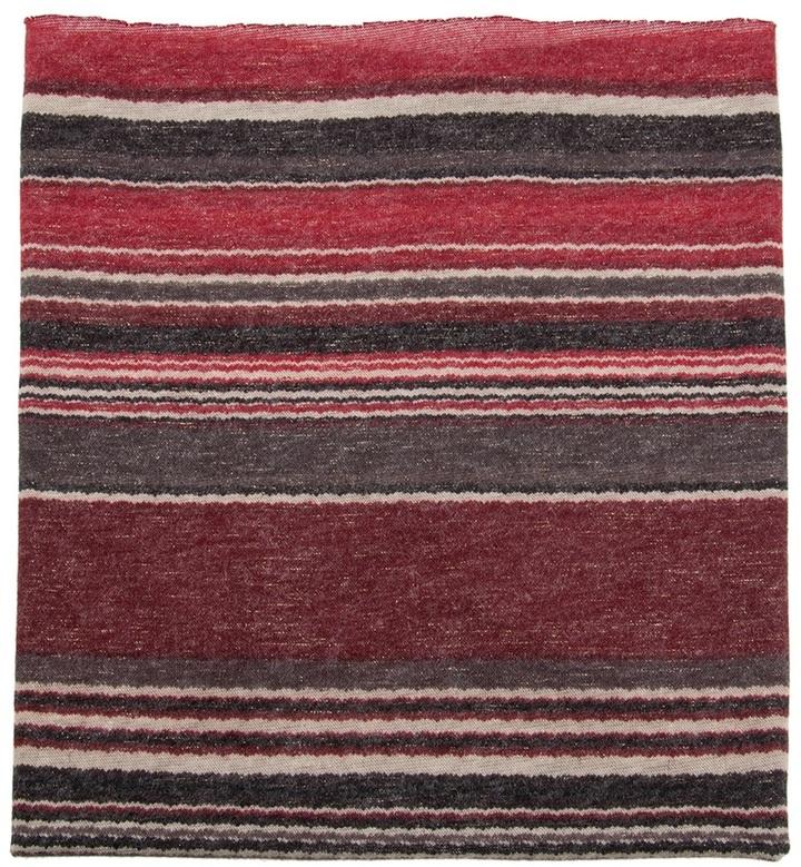 Paul Klamut striped head band