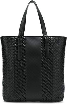Bottega Veneta interwoven tote bag