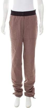 Tome High-Rise Cargo Pants