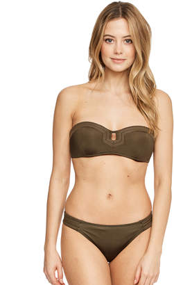 12bf9ba03a Huit Full In Love Padded Strapless Bikini Top