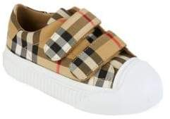 Burberry Baby's& Kid's Belside Sneakers