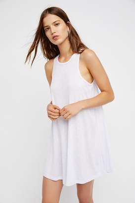 Fp Beach LA Nite Mini Dress