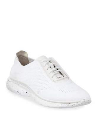 Cole Haan 3 ZeroGrand Stitchlite Oxford Sneakers