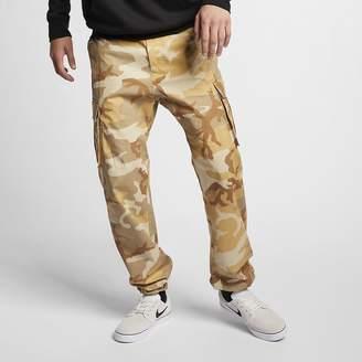 b29ad3e3172e Nike Camo Skate Pants SB Flex FTM