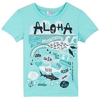 Alphabet Boy's Tudo Bem T-Shirt