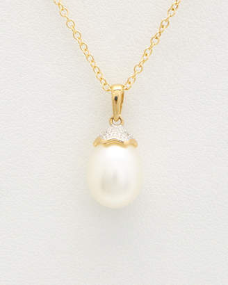 Honora 14K 8-8.5Mm Pearl Necklace