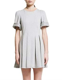 Karen Walker Jane Dress
