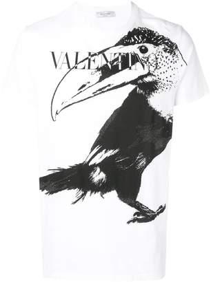 Valentino tucan t-shirt