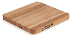 John Boos Maple Cutting Board (10 x 10)