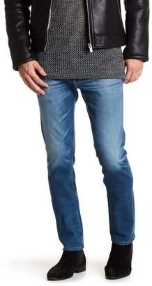 AG Jeans 'Nomad' Skinny Fit Jeans (Seventeen)