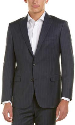 Brooks Brothers Regent Fit Wool-Blend Explorer Sportcoat