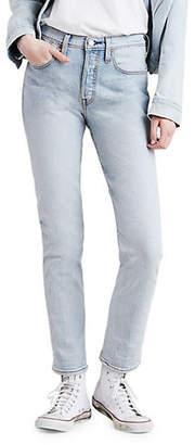 Levi's 501 Classic Skinny Jeans