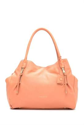 Liebeskind Berlin Sierra Marrakesh Leather Handbag