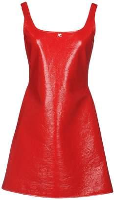 Courreges Short dresses - Item 12180780PT