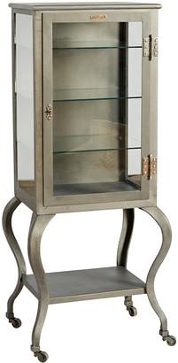 Rejuvenation Metal Medical Cabinet on Casters