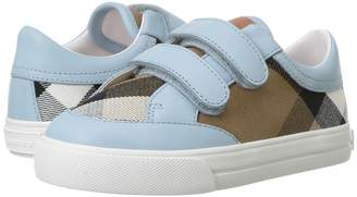 Burberry Mini Heacham Kid's Shoes
