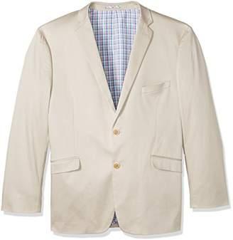 U.S. Polo Assn. Men's Big Tall Stretch Cotton Sport Coat